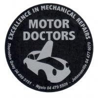 Motor Doctors - Ngaio