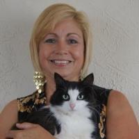 Carissa Cat Caressa
