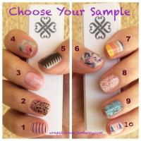 Wrapalicious Jams, Jamberry Independent Consultant