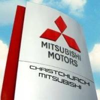 Christchurch Mitsubishi