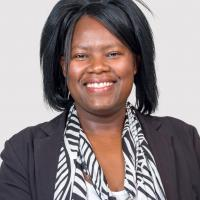 Zanele Mavuso