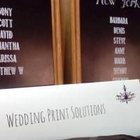Wedding Print Solutions