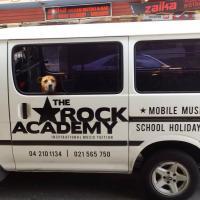 The Rock Academy