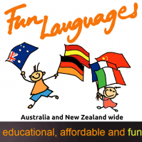 LCF Fun Languages Central Auckland