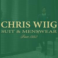 Chris Wiig Suit & Menswear