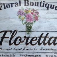 FLORETTA LTD