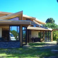 Sean Harris Architect Limited