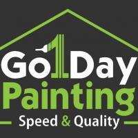 Go 1 Day Painting
