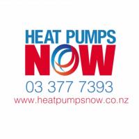 Heat Pumps NOW