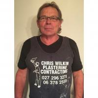 Chris Wilkin Plastering Limited