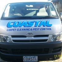 Coastal Carpets and Pest Control Services