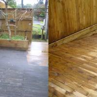 Deck Clean Ltd