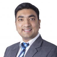 Nitin Sharma, Harcourts - Manukau