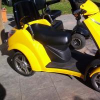 Mobilityplus HB