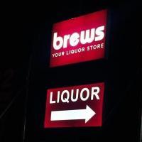 Brews Wairau ( Your Liquor Store )