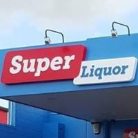 Super Liquor Waiuku