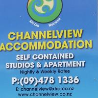 Channelview Accomodation