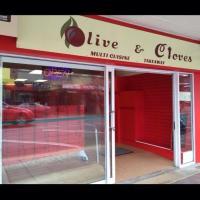 Olive & Cloves