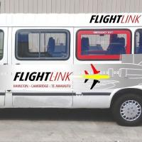 Flightlink Ltd
