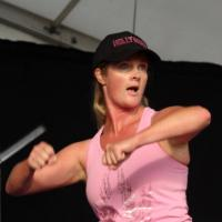 Zumba with Pip Kay - Dance Fitness InMotion