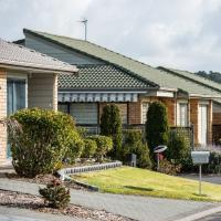 Mayfair retirement village