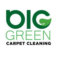 Big Green Carpet Cleaning