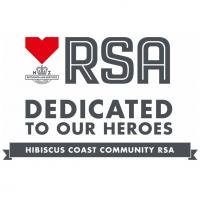 The Hibiscus Coast Community RSA