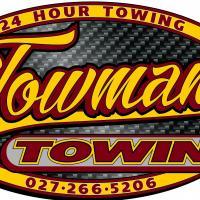 Towman Towing
