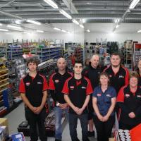 Blenheim Engineering Supplies Limited