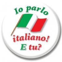 Speak Italian!