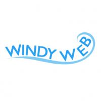Windy Web