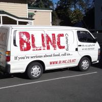 BLINC Catering