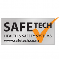 SafeTech Health & Safety Systems