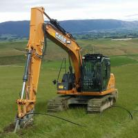 Tisdall Contracting Ltd
