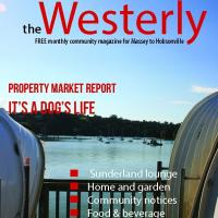 The Westerly