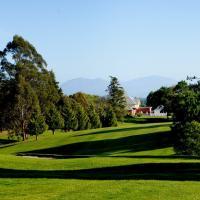 Gleniti Golf Club