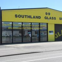 Southland Glass Service Ltd