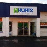Hunts Farm Services 2014 Ltd