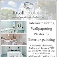 Total Decorating Nelson Limited