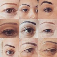 Koosh Permanent Make-up Beauty & Massage