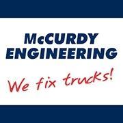 Mccurdy Engineering Ltd