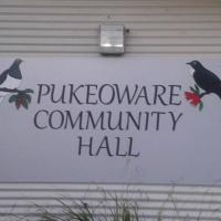 Pukeoware Community Hall