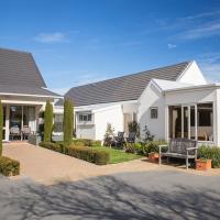 Fendalton Retirement Village