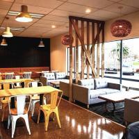 L&P Cafe Bar & Brasserie (Sagittarius (Paeroa Cafe) Ltd)