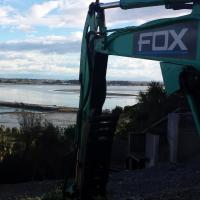 FOX EXCAVATING LTD 2005