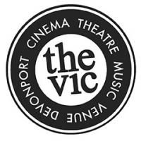 The Vic Cinema Cafe Theatre