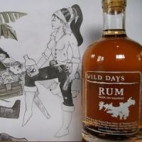 Wild Days Rum Ltd