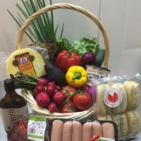 Rangiora Produce Market