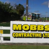Mobbs Contracting Ltd