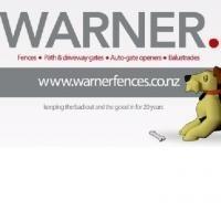 Warner Fences Canterbury